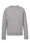Charlie Base Unisex Sweatshirt - humanity : style with a conscience