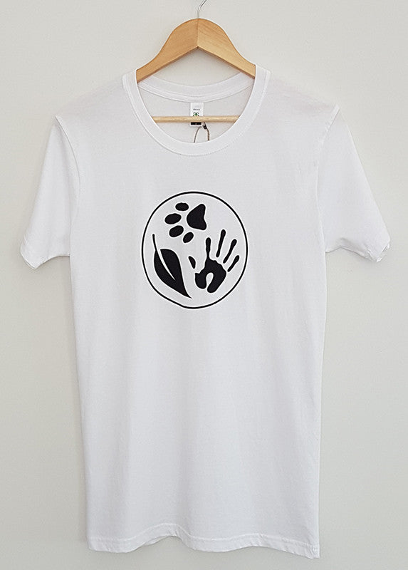 Humanity t-shirt - humanity : style with a conscience