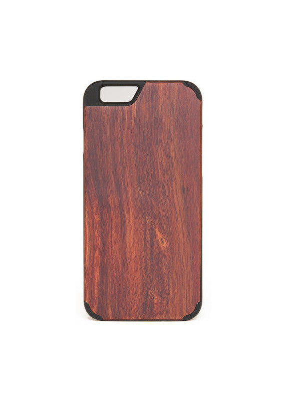 Proof iPhone 6/6s Case - humanity : style with a conscience