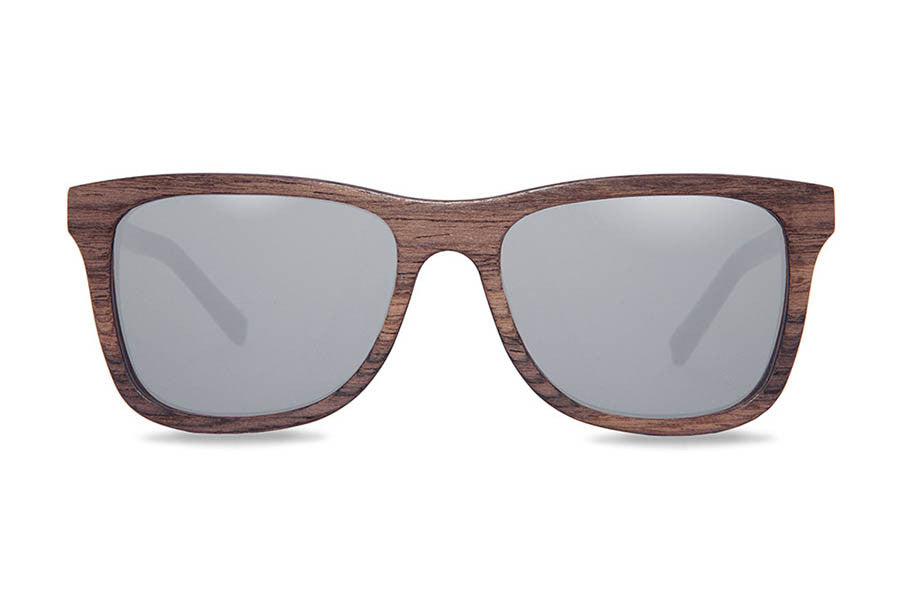 KERBHOLZ Justus Walnut Silver - humanity : style with a conscience