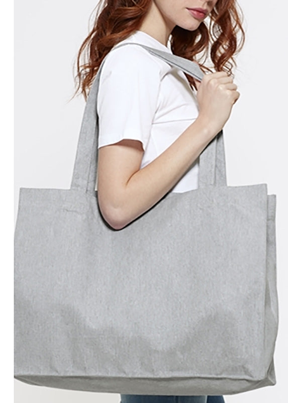 Humanity Shopping Bag
