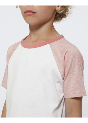 Humanity Mini Charlie Play Tee - humanity : style with a conscience