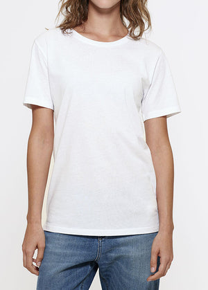 Humanity Charlie Bare Tee - humanity : style with a conscience