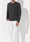 Ben Strolls Long Sleeve Tee - humanity : style with a conscience