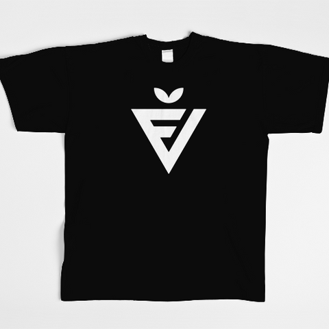 Men's Black Badge Tee