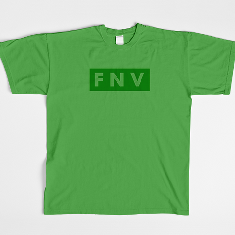 Men's Grass FNV Tee