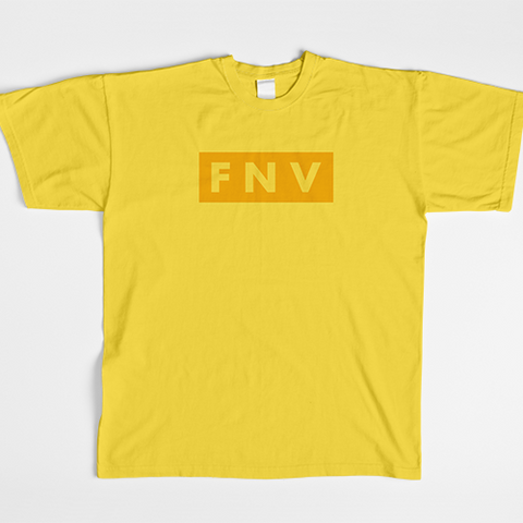 Women's Sunshine FNV Tee