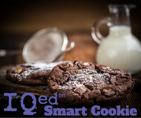 IQed Smart Cookie