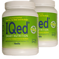 IQed Smart Nutrition (2 canisters) Special