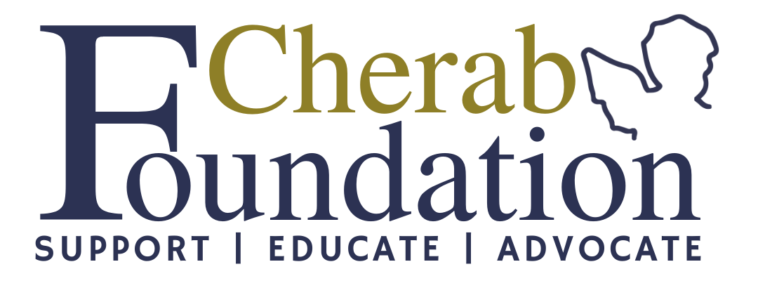 Round Up for Cherab Foundation