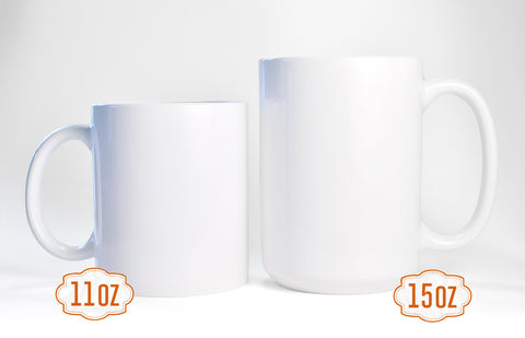 Tinder Swipe Right Coffee Mug Gift for Him or Her