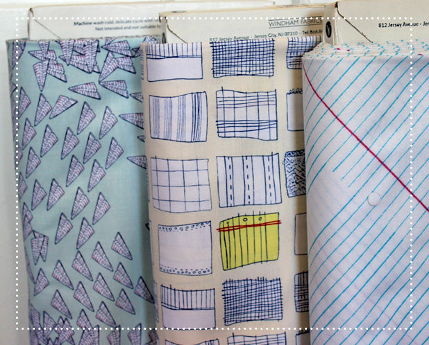 Paper Obsessed, Windham Fabrics