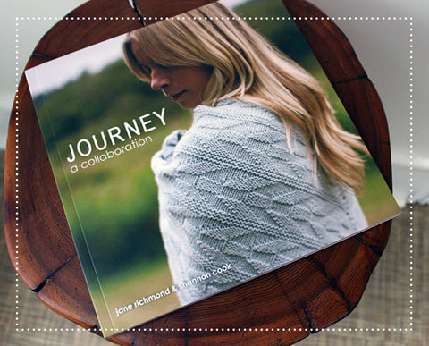 Journey: A Collaboration by Jane Richmond and Shannon Cook