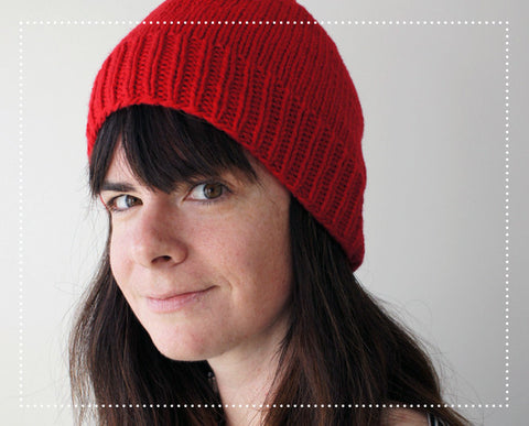 Simple Hat Class: May 11 & 25