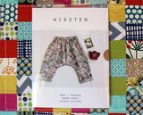 Wiksten Baby + Toddler Harem Pants