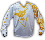 Twisted Products Trainer Jersey - Instinct Edition