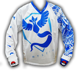 Twisted Products Trainer Jersey - Mystic Edition