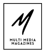 Multi Media Magazines logo