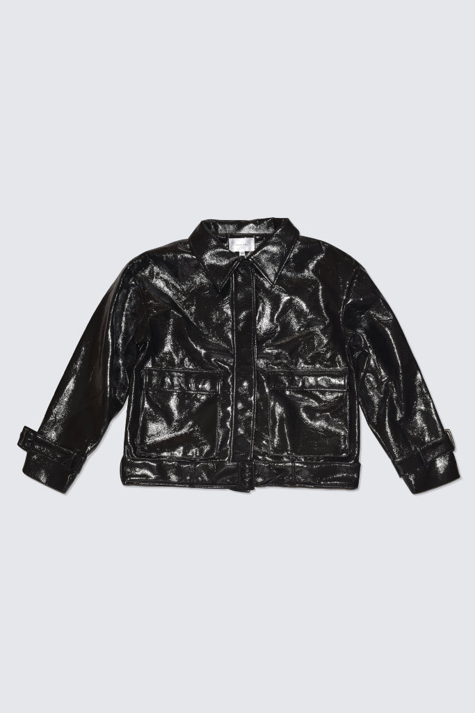 Hosbjerg - Isolde Jacket Black
