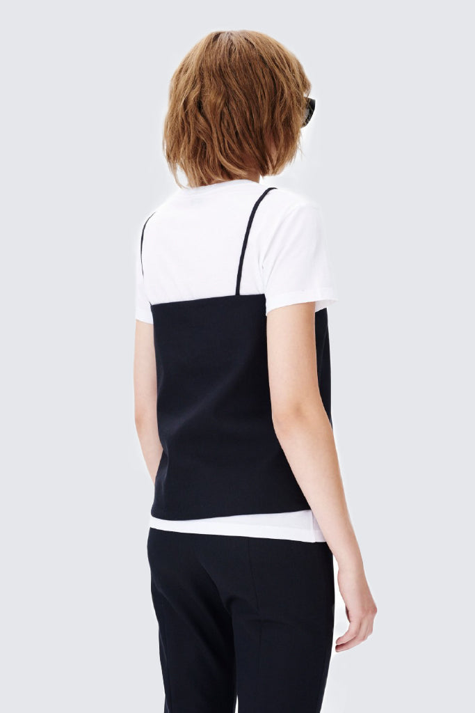 Wood Wood - Amelie Top Black