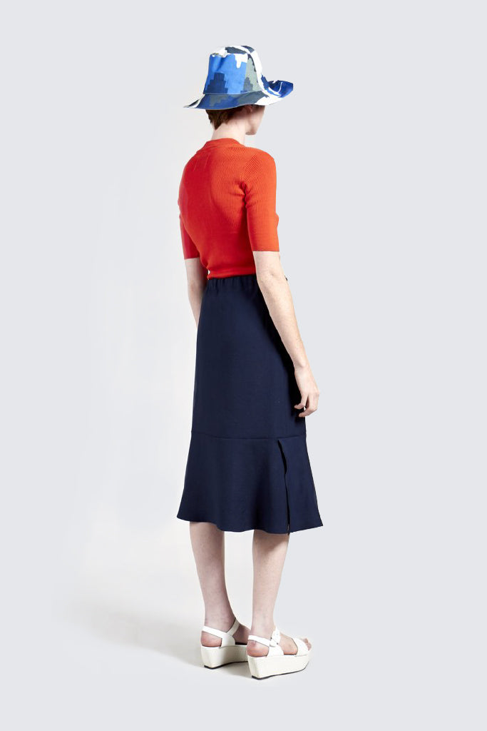 Kloke - Abandon Skirt Navy