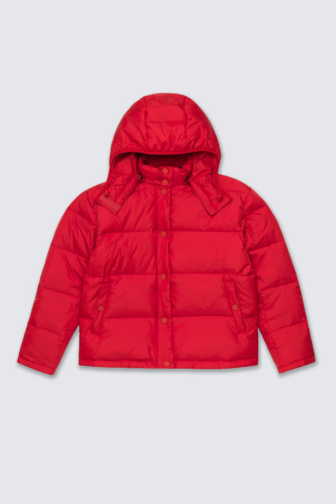 Wood Wood - Alyssa Jacket Red