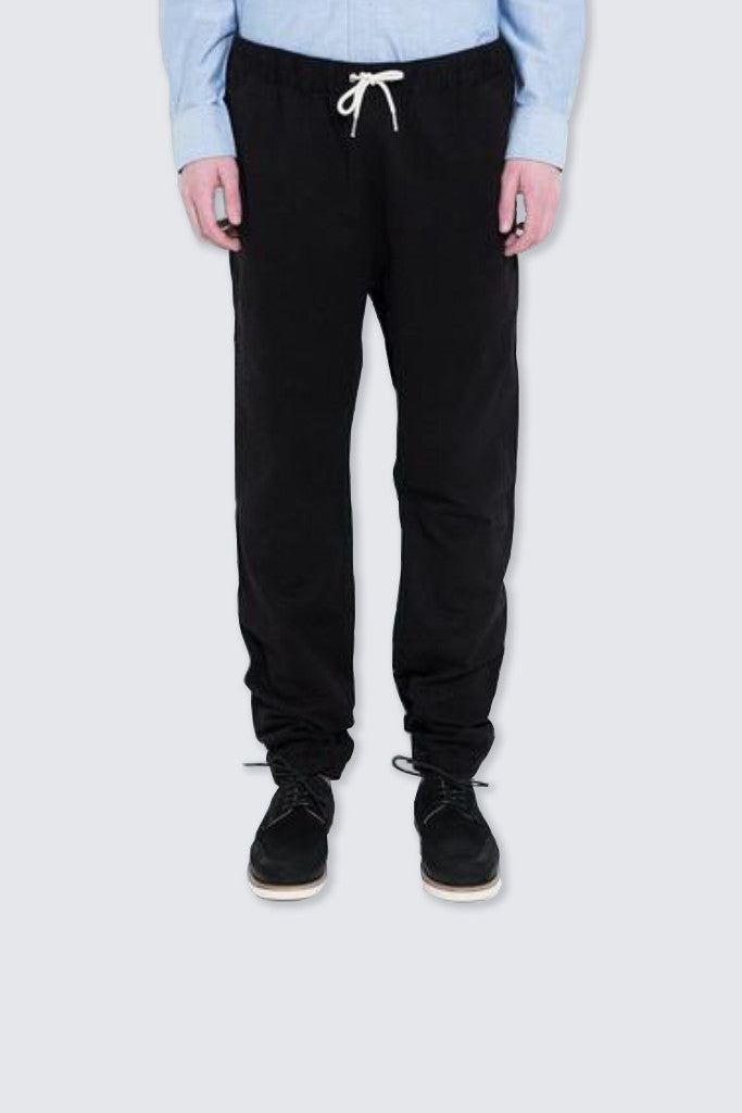 Soulland - Bomholt Pants Black