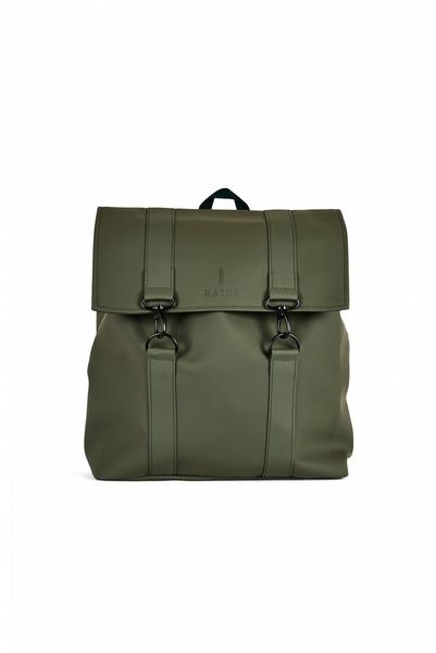 Rains - MSN Bag Green