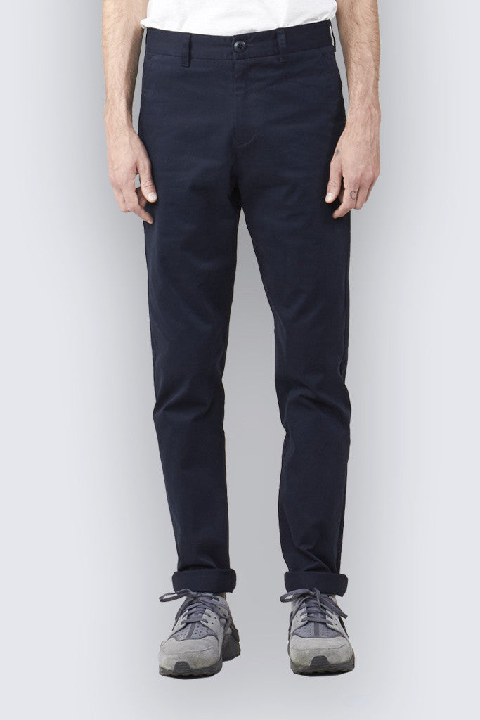 Kloke - Retreat Pant Navy