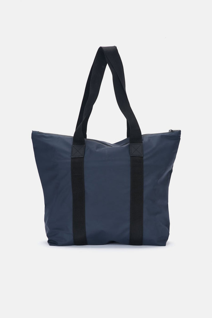 Rains - Tote Rush Blue