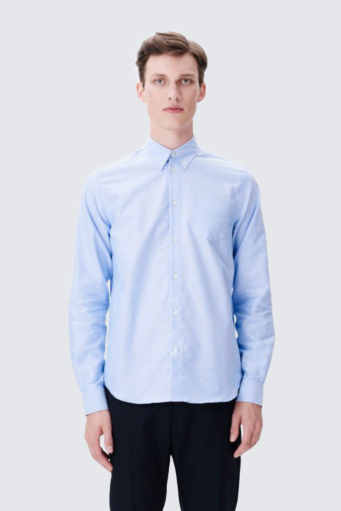 Wood Wood - Timothy Shirt Skyway
