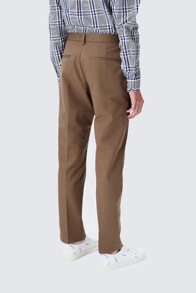 Wood Wood - Tristan Trousers Stone