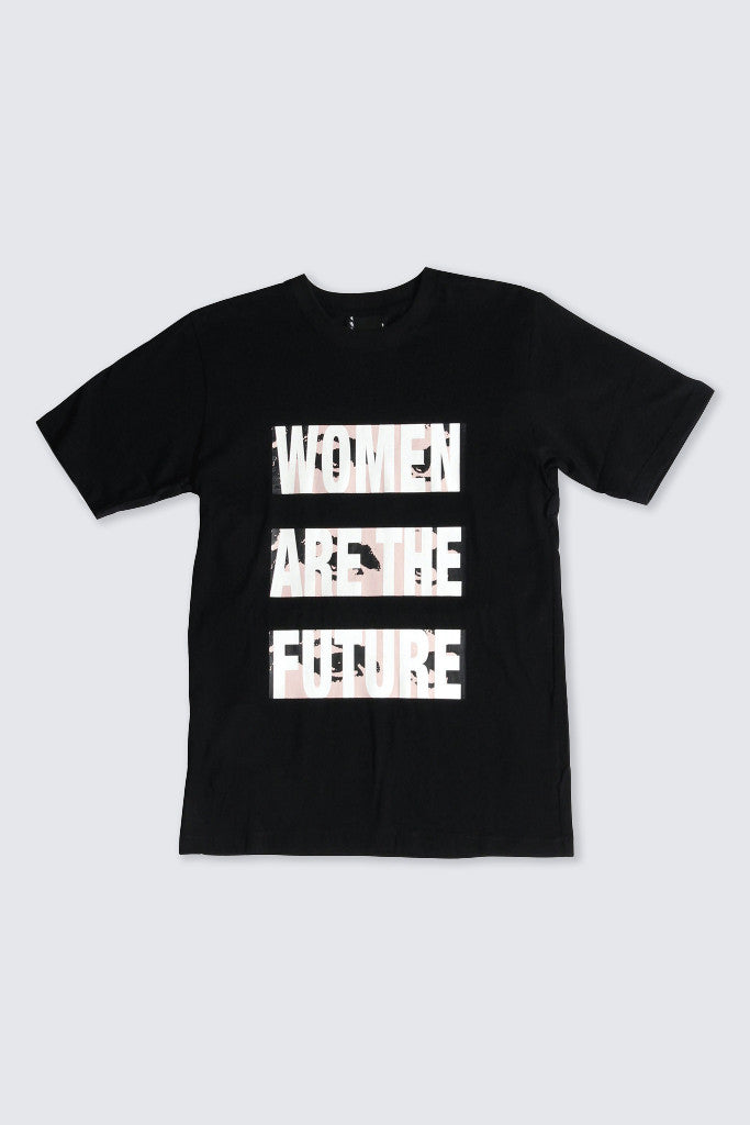 Perks and Mini - WATF S/S Tshirt Black