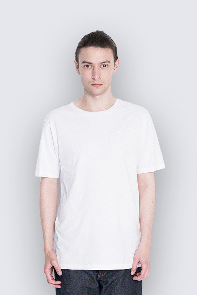 Soulland - Whatever T-Shirt White