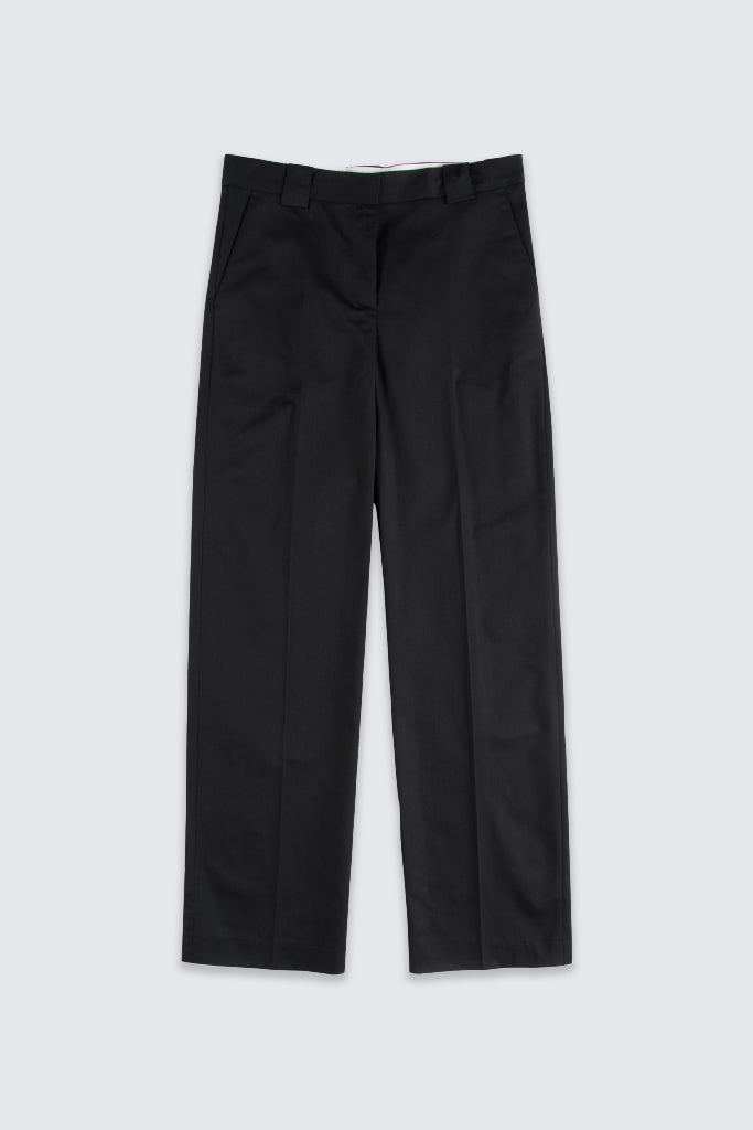 Wood Wood - Veneda Trousers Black