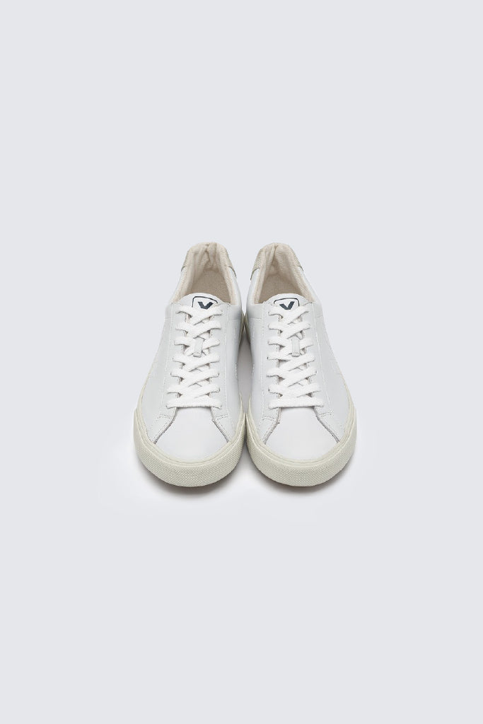 Veja - Esplar Leather Extra White