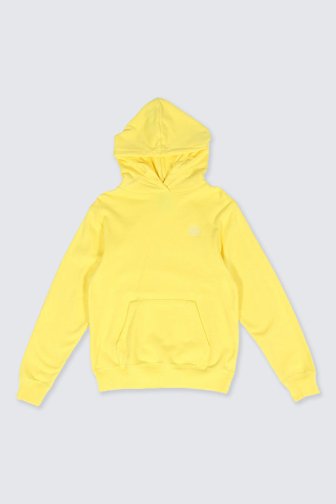 Perks and Mini - Gold In The Sun Hoodie Marigold