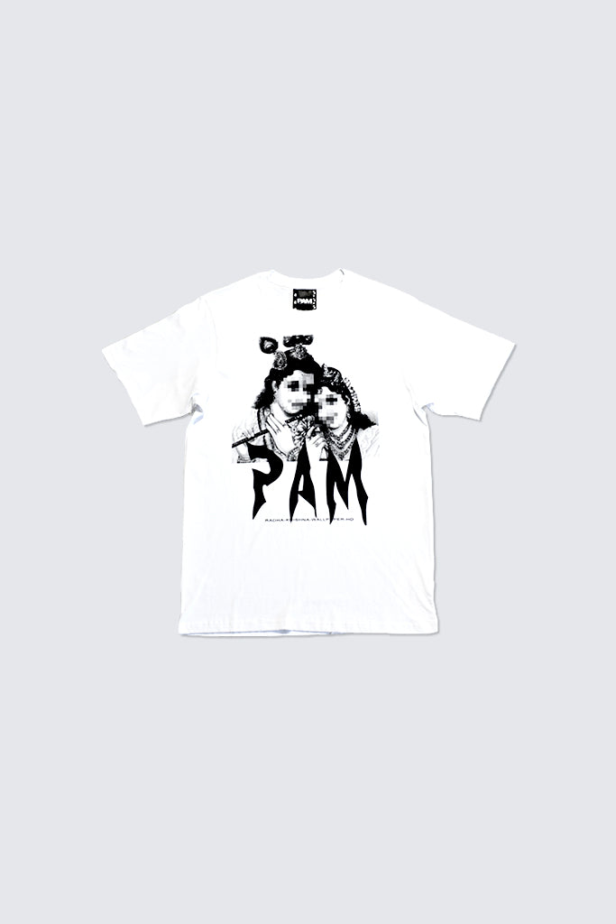 Perks and Mini - It Takes Two S/S Tshirt White