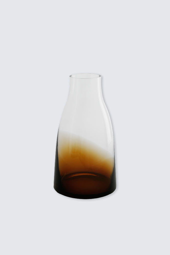 Ro Collection - Flower Vase No.3 Burnt Sienna