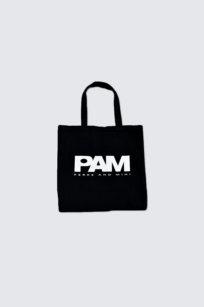Perks and Mini - P.A.Maiden Tote Bag Black