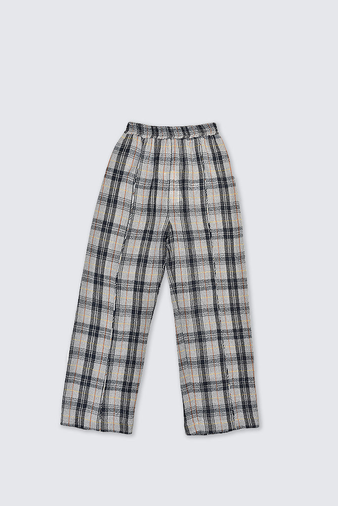 Dress Up - Plaid Pant