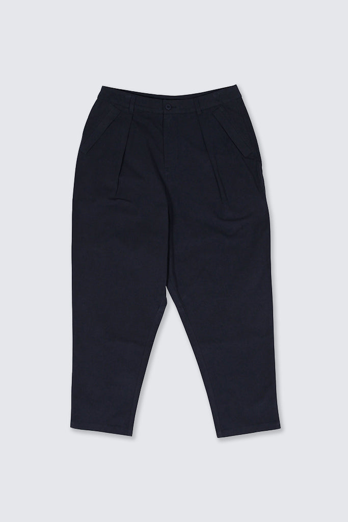 Perks and Mini - Poetry Sade Trousers Boating Blue