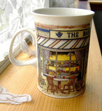 Mug Dunoon Bartrim Tea Room English Village Stores Richard Partis