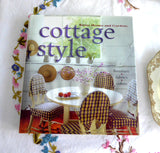 Cottage Style Book Better Homes And Gardens Coffee Table Book 1998 Cottage Decor