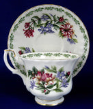 Royal Albert Suffolk English Cottages Cup and Saucer English Country Cottages - Antiques And Teacups - 2
