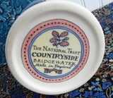 Emma Bridgewater Mug National Trust Countryside Find Peace English Pottery 2005 - Antiques And Teacups - 6