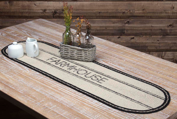 Sawyer Mill Farmhouse Runner