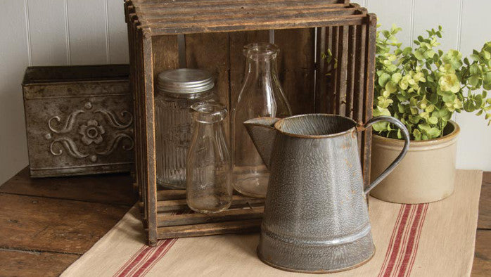 Vintage Farmhouse Accessories