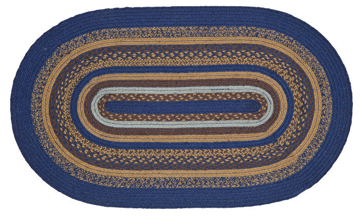 Jenson Braided Rug