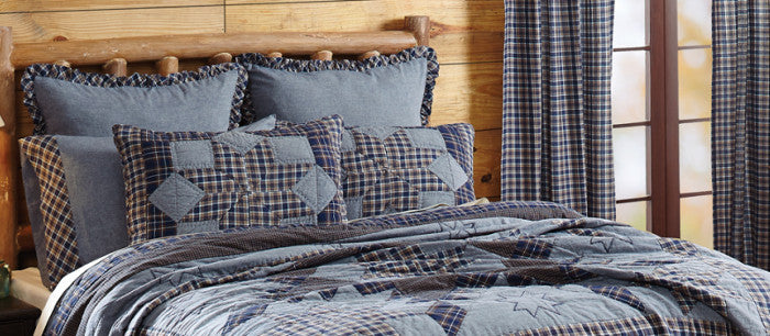 Jenson Patchwork Collection